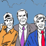 A-Team coloring pages for kids