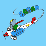 Babar coloring pages