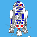 Star Wars coloring coloring pages