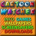 Cartoon Watcher